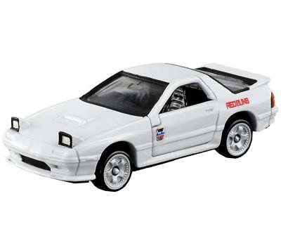 Tomica Dream Tomica No.168 initials D FC3S RX-7 by Takara Tomy from Japan <F/S>
