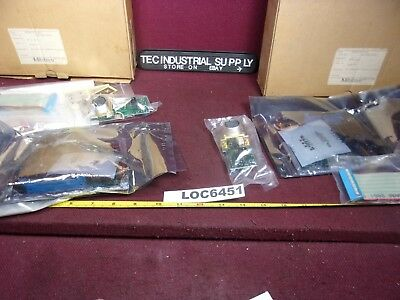 Mitutoyo Laser Scan Micrometer 956127 Circuit Board Lot Of 2 Loc6451
