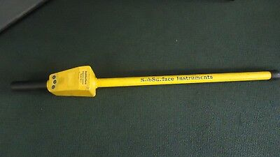SubSurface Instruments ML-1 Magnetic Locator ***No Reserve***