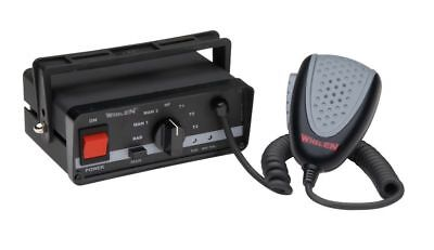 Whelen Hands Free Full Function 100/200 Watt PA SYSTEM - 295SL100