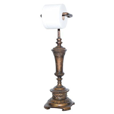 Hickory Manor House Standing Trophy Toilet Paper Holder