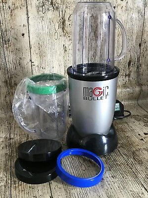Magic Bullet Fully Working With Accessories