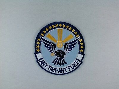 U.s.a.f. 920Th Air Refueling Squadron, New, 80's,
