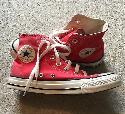 181e94df5e67 GENUINE CONVERSE ALL-STAR row-top with studs Sneakers Sheos Red ...