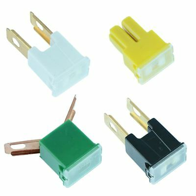 Male or Female Automotive Car PAL Fuses 20A to 100A