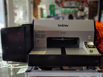 Brother GT 541 Garment Printer - DTG - Direct To Garment Shirt Printer