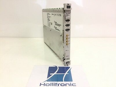 Agilent HP E8491B 75000 Series C IEEE-1394 PC LINK TO VXI W/ E5023A