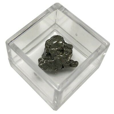 Campo del Cielo Meteorite with COA Iron Space Rock FAST FREE USA SHIPPING w2p