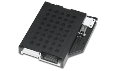 X500 Removable 2nd Battery Pack for media bay