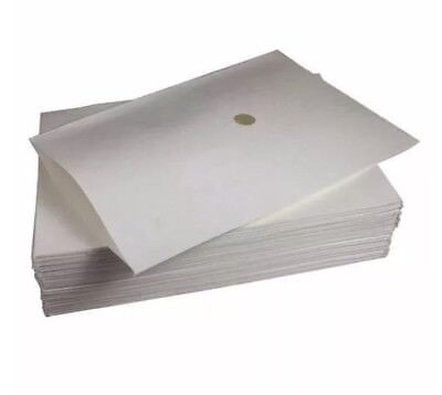 Heny Penny Original Chicken Machine Oil Filter Paper 100 Sheets Free P&P