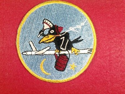 U.s.a.f...380Th Air Refueling Squadron, 70's, Old New Condition