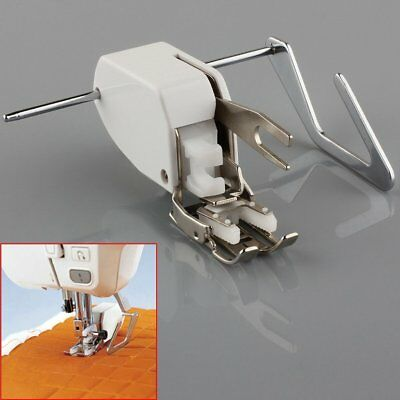 Sewing Machine Quilting Walking Foot Even Feed Foot For Janome Brother Low Shank