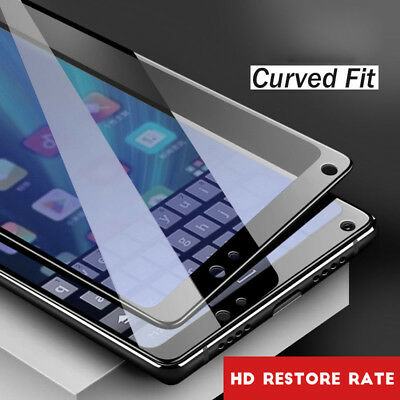 For Xiaomi Redmi Note 5 Pro/5S/5A 3D Full Cover Tempered Glass Screen Protector