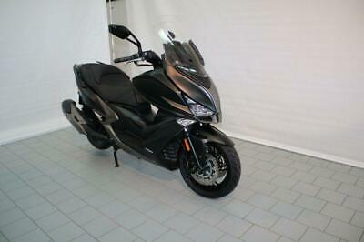 Kymco Xciting 500i XCITING 400 S