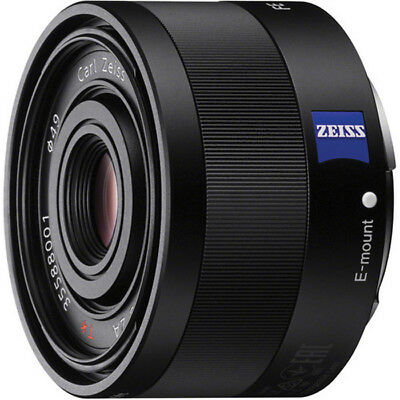 Brand new Sony SEL 35-35mm f/2.8 FE ZA Lens