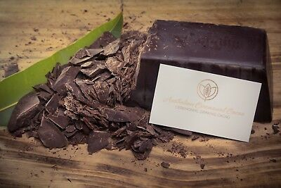 Ceremonial Cacao 600g - 100% Pure  Organic Non-Processed