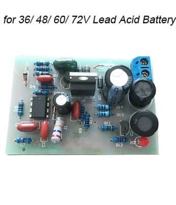 36/48/60/72V Lead Acid Battery Desulfator Module Battery Regenerator Life Extend