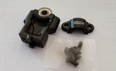 AREA CNC mid shaft drive bracket transmission bearing upgrade FOR LOSI DBXL