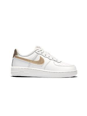 new styles e8bea e2236 NIKE Air Force PS Bambina 314220 127