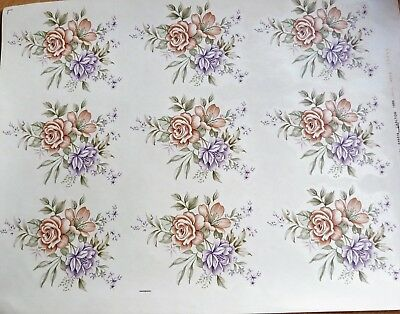 Ceramic Decals Carlton 646316 Matthey Plc 12 Cm X 10 Cm Right Price