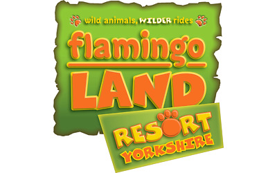 FLAMINGOLAND 3 for 2 TICKET valid till 4th NOVEMBER FLAMINGO LAND SAVE £40