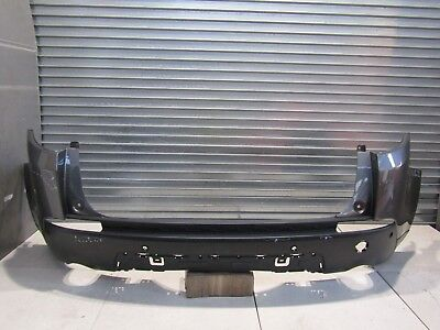 2014 -On Land Rover Discovery Sport Rear Bumper Fk7217D781Abcd Ref 01Og21