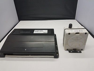 Simrad AC20 computer and RC36 rate compass, used