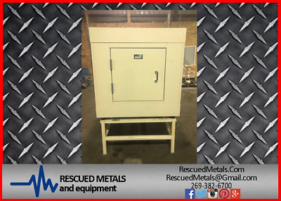 Eckel Soundproof/Acoustic Sound Isolation Booth /Anechoic Test Box Chamber