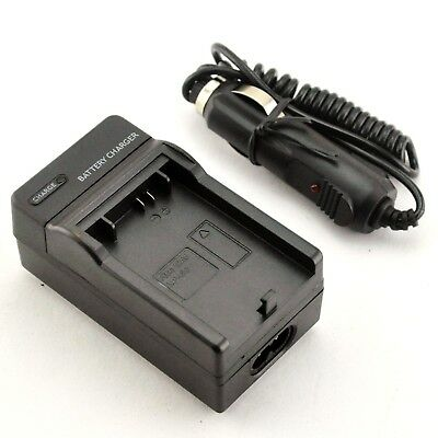 LP-E5 Battery Charger for CANON Rebel Ti1 Xsi Kiss  X2 X3 EOS 500-D 1000D 450D
