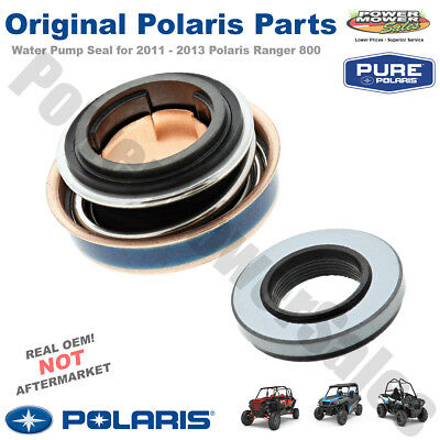 OEM 2011 - 2013 Polaris Ranger 800 4X4 6X6 Crew XP EFI Water Pump Seal