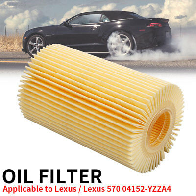 for Lexus Auto Oil Filter 04152-YZZA4 Oil Filter Car Parts Fits Multiple Models