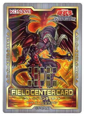 Yugioh Card Japanese Red Dragon Archfiend TDGS-JP041 Ultra Rare Holo NM