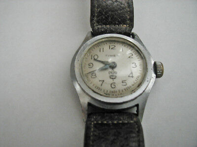 Timex Boy Scout Watch--PRICED REDUCED AGAIN