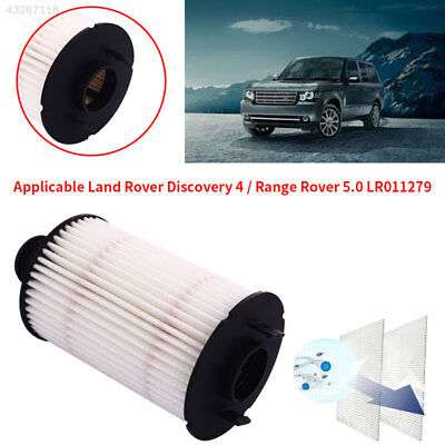 Auto Oil Filter for LAND ROVER LR4 LR011279 Oil Filter Car Accessories