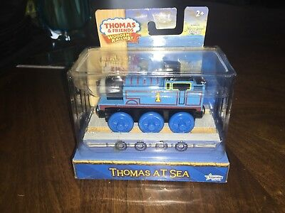2011 Thomas at Sea Vehicle Pack