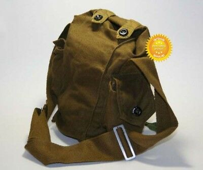 USSR Original Soviet Carrying Bag Gas Mask GP5 Russian Military Surplus