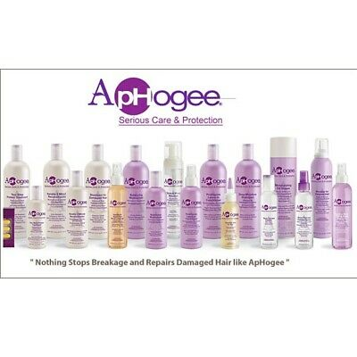 ApHogee Protect and Maintain Hair products