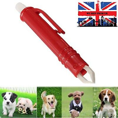 Dog Ear Hair Removal Tweezers Pet Grooming Ear Hair Trimmer Plucking Cat Dogs