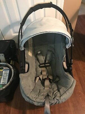 Orbit Baby Stroller and car seat G2