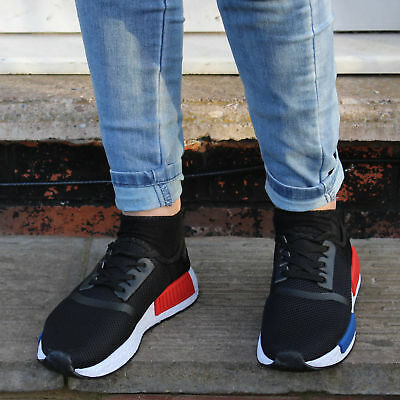 Mens & Boys Lightweight Trainers Size 3 to 12 UK - SPORT RUNNING CASUAL 376764