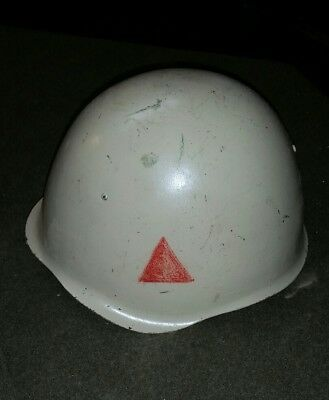 Iraqi Army Republican Guard Painted helmet