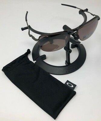 0a4d57ac4c031 100% AUTHENTIC Oakley Sunglasses Tailhook Carbon Prizm Daily Polarized  OO4087-05