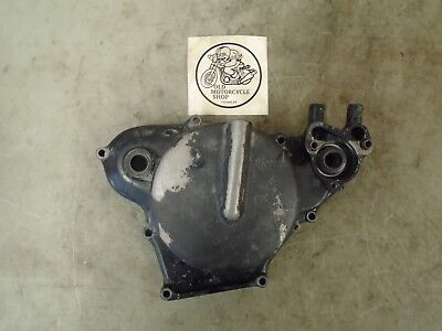 1983 Honda Cr80 Clutch Cover