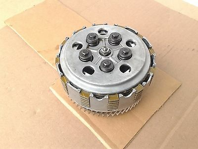 2007 Hyosung - GT 250 GT250 Clutch Assembly OEM 06 07 08
