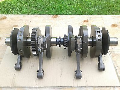 1984-1985 Yamaha FJ1100 FJ 1100 Used Engine Crankshaft & Rods