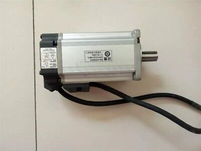 Used 1 Pcs R88M-G40030H-S2-Z Omron Servo Motor Functional Tested tw