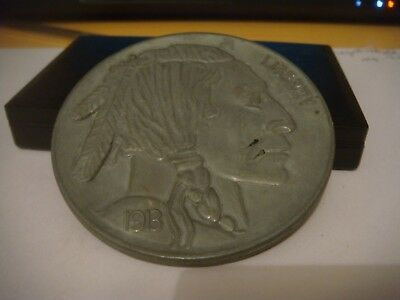 1913-S Type 1 Buffalo Nickel 5¢ COIN FROM DECEASED ESTATE