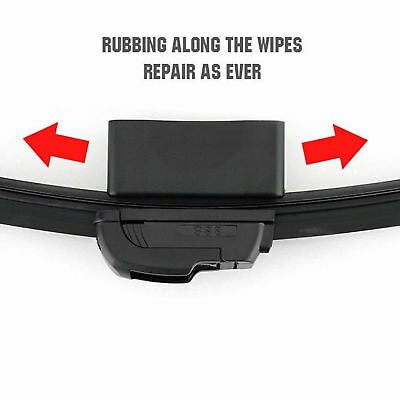 Windshield Wiper Trimmer Blade Make Wipers last up to 8x longer Hot Deal New US
