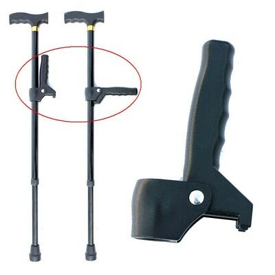 Plastic Walking Stick Assistant Handle Cane Standing Aid For Elderly Get up