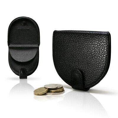 NEW Laurige Coin Pouch Black